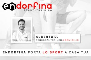 PERSONAL TRAINING A DOMICILIO