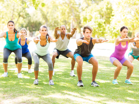 You are currently viewing ENDORFINA SUMMER FITNESS17 AL PARCO CIANI