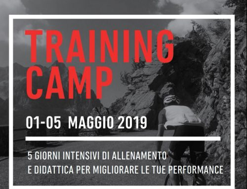 TRAINING CAMP 2019 – 1/5 MAGGIO – BIKE & TRI