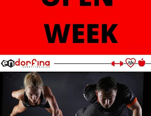 ENDORFINA BLACK WEEK!