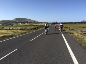 Read more about the article Lanzarote Training Camp Vol. 1