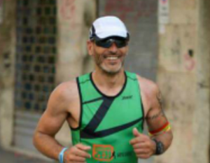 Read more about the article DANIELE ALL'IRONMAN 70.3 PESCARA 2015