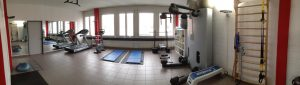 PANORAMICA STUDIO