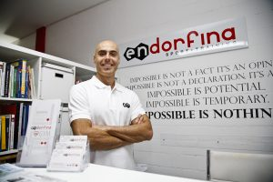 Read more about the article ENDURANCE COACHING by                                   Endorfina Sport + Training