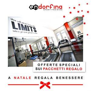 Read more about the article A Natale il regalo è Endorfina!