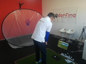 Read more about the article ENDORFINA GOLF ACADEMY