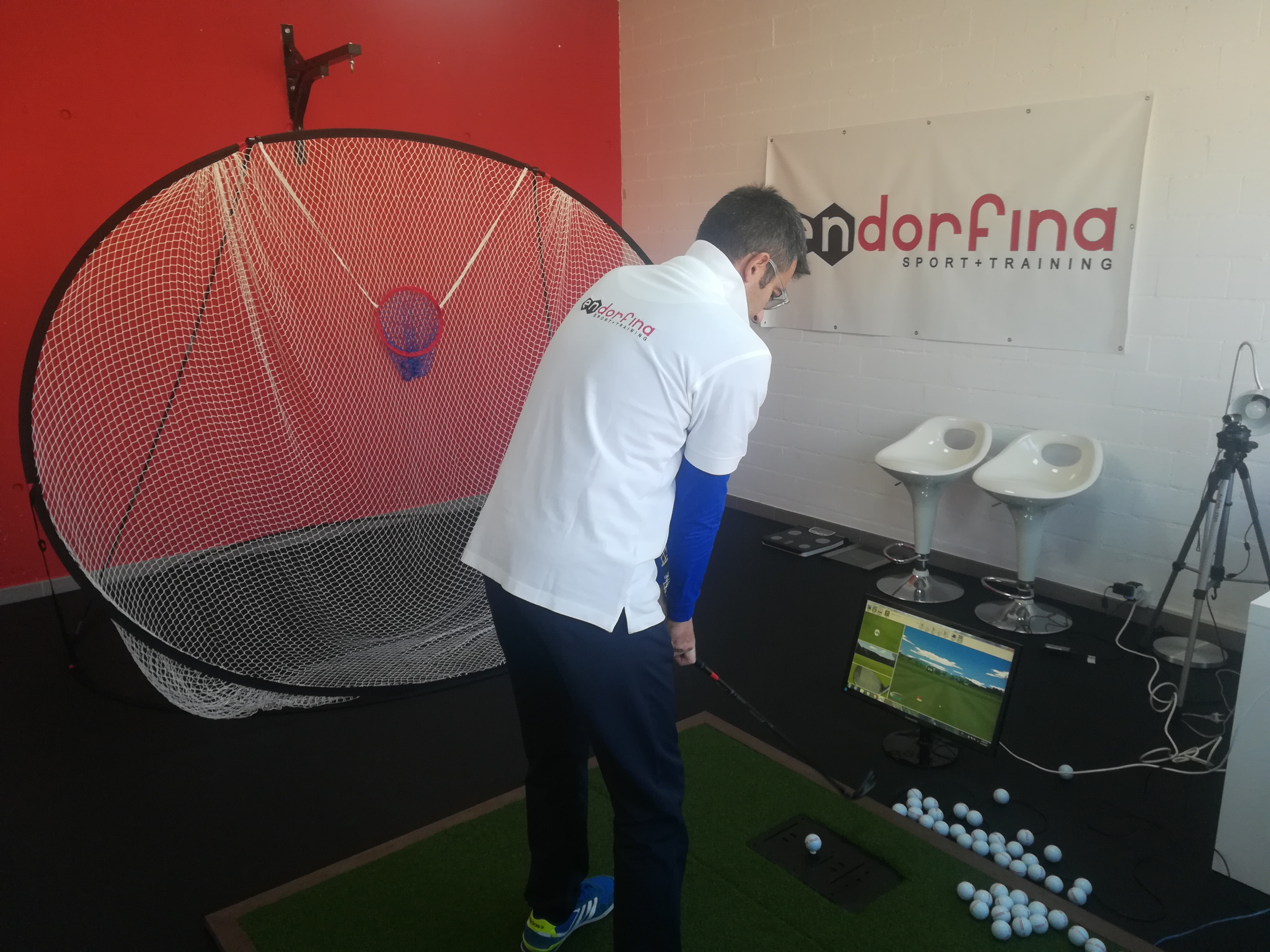 You are currently viewing ENDORFINA GOLF ACADEMY