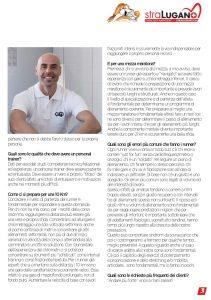 Read more about the article NON PERDETEVI L'INTERVISTA AL NOSTRO TRAINER SUL MAGAZINE STRALUGANO